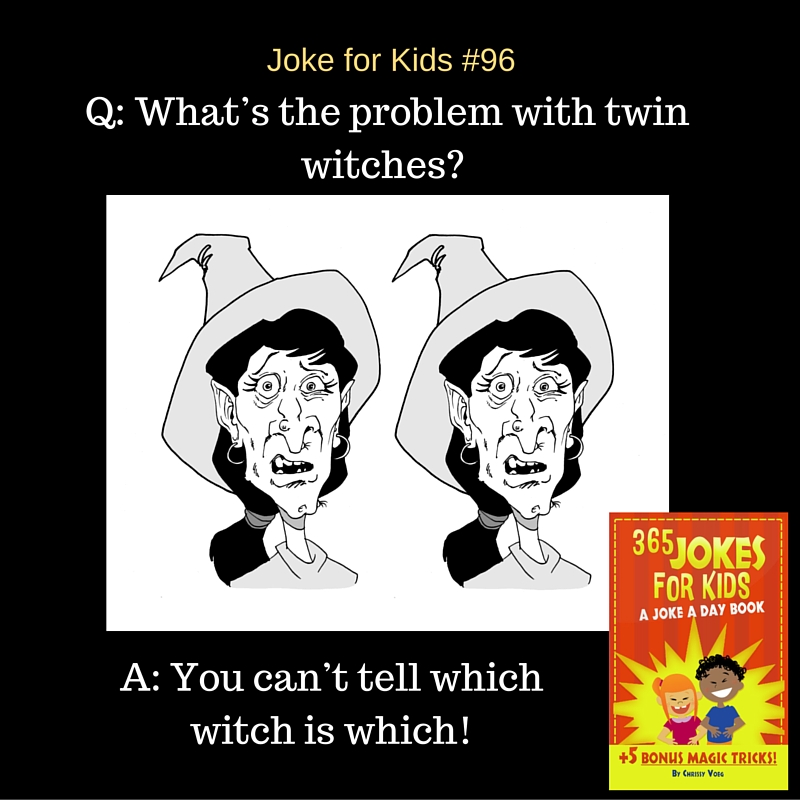 2.Witches