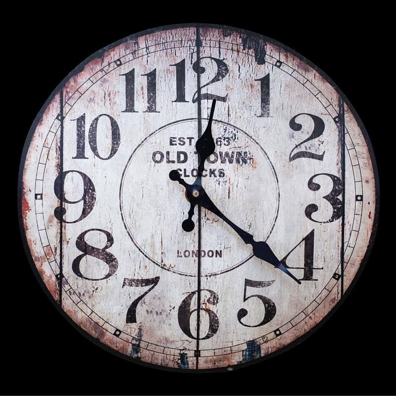 Clock255