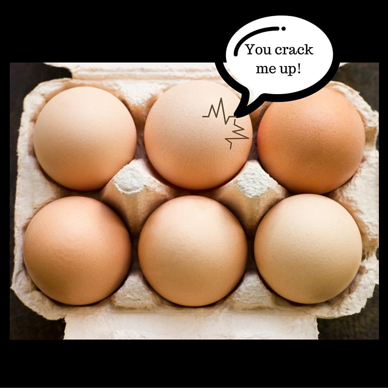 Eggs #58