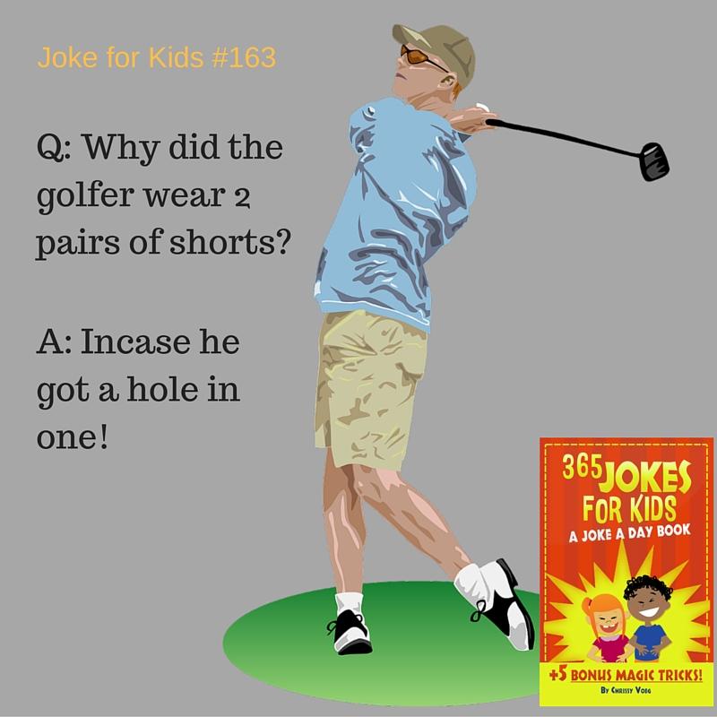 Golfer#163